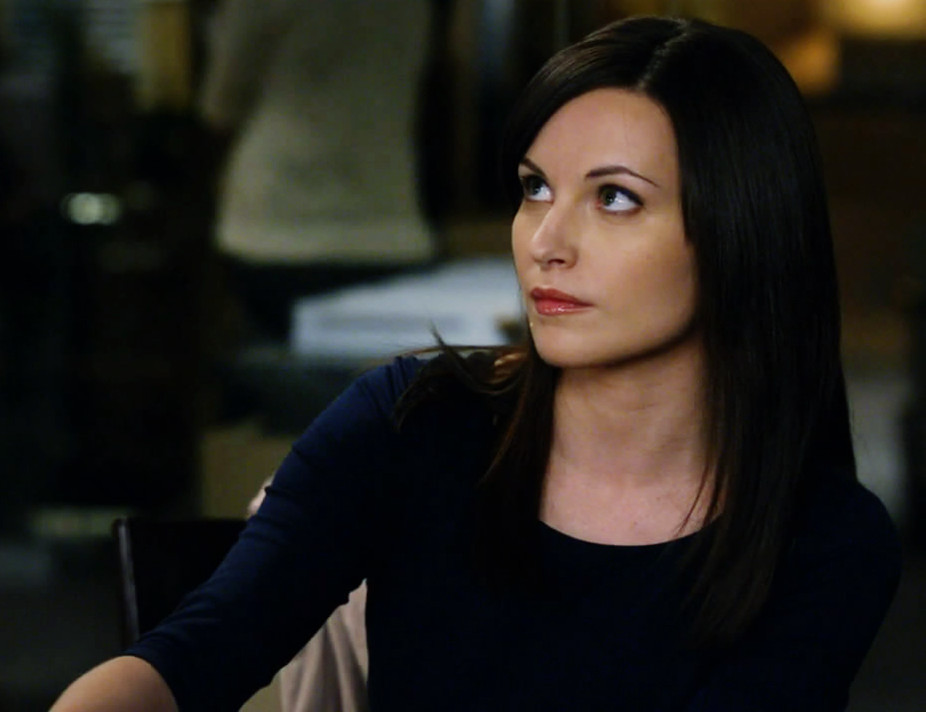 Royal Pains And The Good Wife Co Star Jill Flint To
