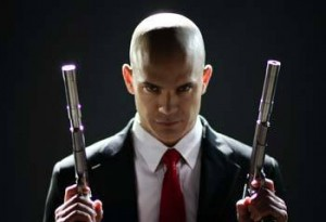"""Timothy Olyphant played the lead in """"Hitman"""" but it failed at the box office, so Paul Walker will now take over."""