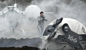 Tom Cruise Oblivion photo