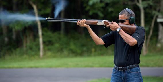 Image/Pete Souza-White House