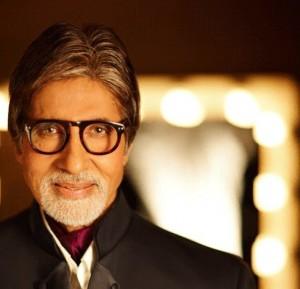 Amitabh Bachchan in Balki's next