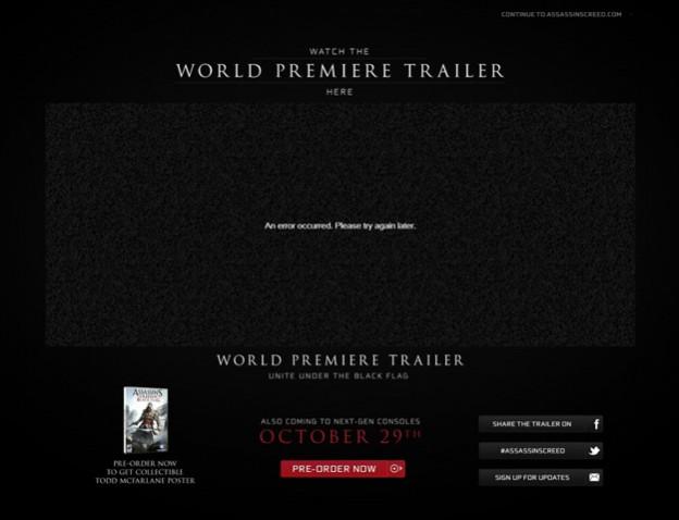 Assassin Creed 4 screenshot