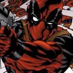 Deadpool photo Marvel Comics