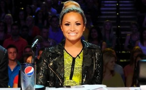 """Demi Lovato will be returning for the third season of """"The X Factor"""""""