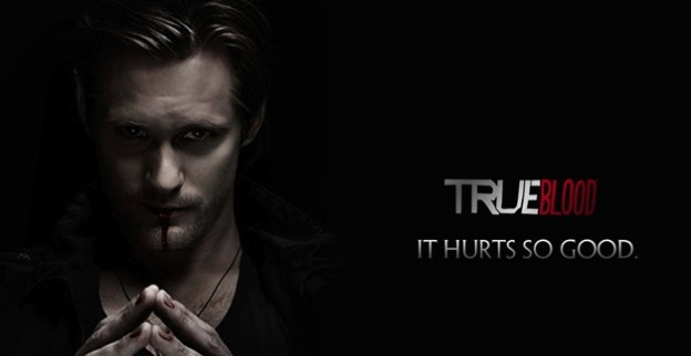 True Blood season 6 banner