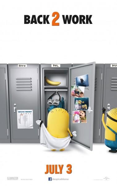 despicable-me-2-poster minion locker