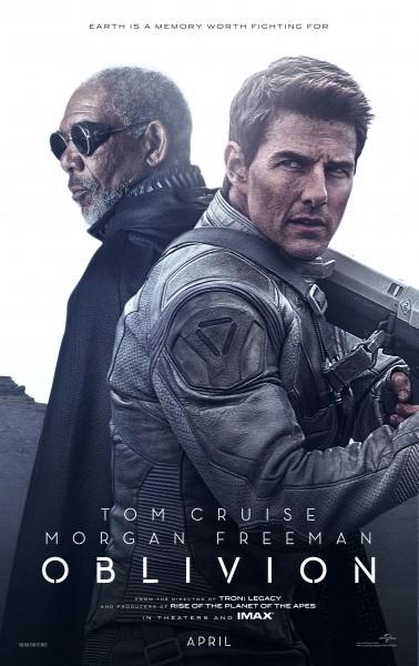 oblivion-poster-morgan-freeman-tom-cruise