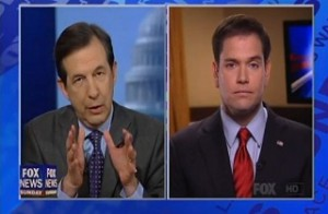 Chris Wallace Marco Rubio immigration reform interview