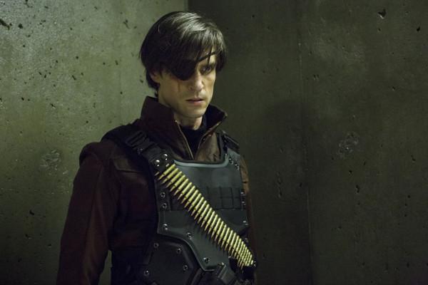 Michael Rowe as Deadshot