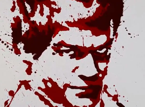 Dexter season 8 blood teaser trailer