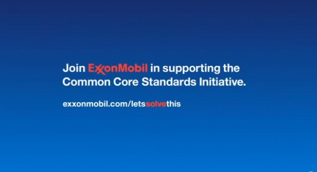 Lots of money back Common Core to get the standards in school, but now the standards are being call into question