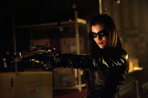 Jessica De Gouw as Huntress