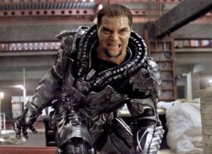 Michael Shannon as General Zod in Man of Steel
