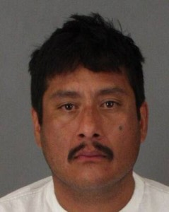 Philip John Garcia, naked man arrested after crawling through his neighbor's doggie door to 'have sex with her'