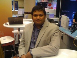 The missing Chicago tourist, Sarath Kumar Potharaju, was identified as the dead body found on Thursday
