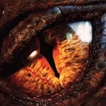 Smaug from Hobbit photo