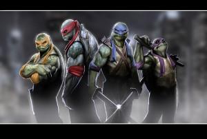 Teenage Mutant Ninja Turtles photo Image comics