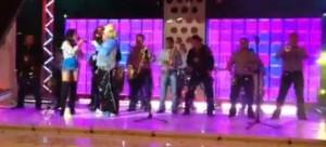 La Reyna de Monterrey Image/Video Screen Shot