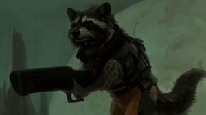guardians-galaxy-concept-art-rocket raccoon