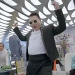 """Psy """"Gentleman"""" Image/Video Screen Shot"""