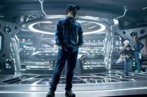 From 'Star Trek' to 'Star Wars' JJ Abrams has his hands full