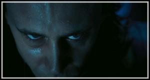 Tom Hiddleston as Loki in 'The Avengers'