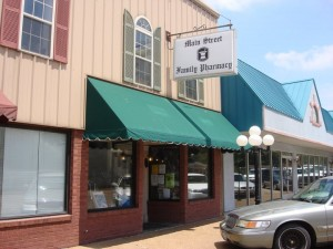 Main Street Family Pharmacy Image/Facebook