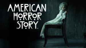 American Horror story banner