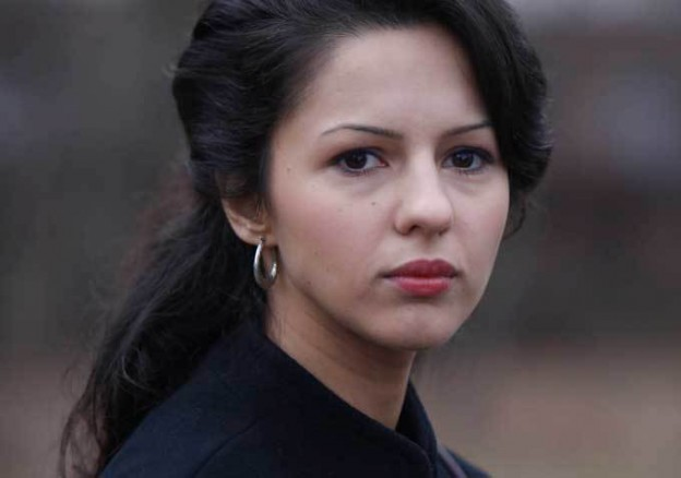 """Annet Mahendru as Nina on """"The Americans"""""""