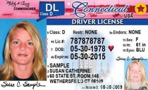 Connecticut-driver-license