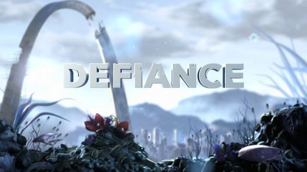 Defiance banner