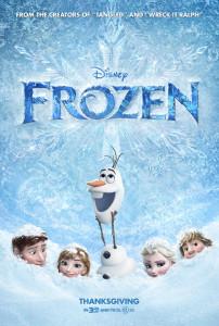 Disney-Frozen-Movie-Poster