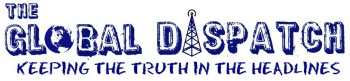 Dispatch with logline 350x81
