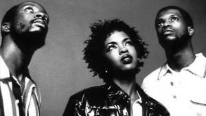 Lauryn Hill Fugees