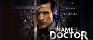 Name of the Doctor Who secret villain photo
