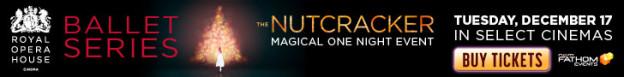 Nutcracker ROS banner