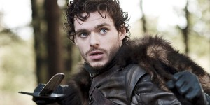 "Richard Madden from ""Game of Thrones"""