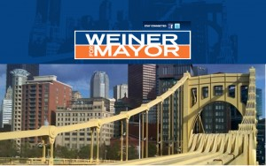 Anthony Weiner is making headlines again, revealing more inappropriate photos.  Weiner made a splash with the wrong skyline in his campaign photos when he joined the race to be New York Governor