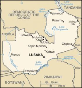 Zambia Image/CIA
