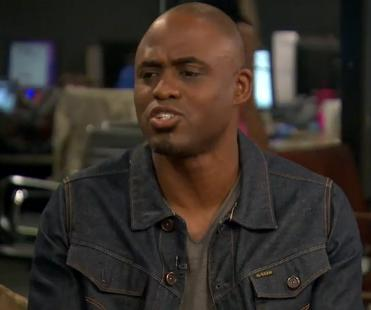Wayne Brady Image/Video Screen Shot