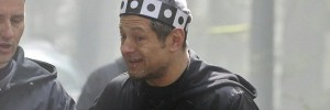 "Andy Serkis (as seen on the set of ""Dawn of the Planet of the Apes"") will deliver his version of ""Jungle Book"" in 2017"
