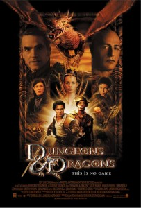 dungeons_and_dragons_poster 2000 film