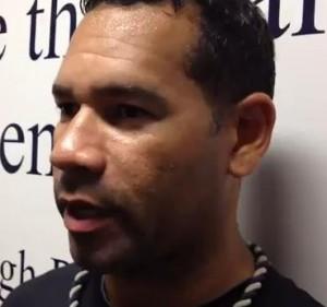 Pedro Feliciano Image/Video Screen Shot