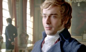 Tom Mison as Icabod Crane