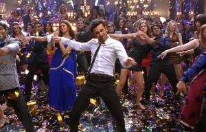 Yeh Jawaani Hai Deewani becomes the third top grosser in India