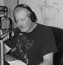 Brandon Jones broadcast Dispatch Radio