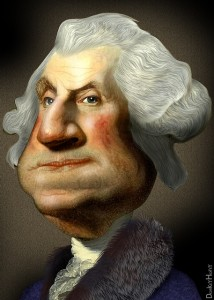 George Washington an extremist? The DOD manual indicates he might have been one by their criteria photo donkeyhotey donkeyhotey.wordpress.com