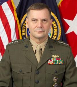 James Hoss Cartwright Marine photo