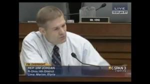 Jim Jordan IRS scandal questions FBI