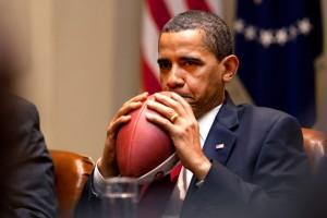 Photo by Pete Souza/White House